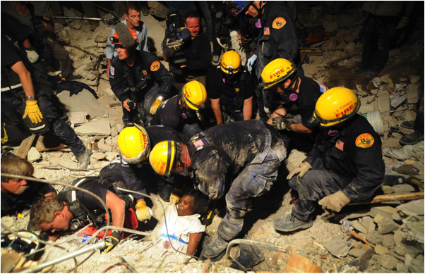 Simplicity Saves Lives: The Mass Casualty Incident