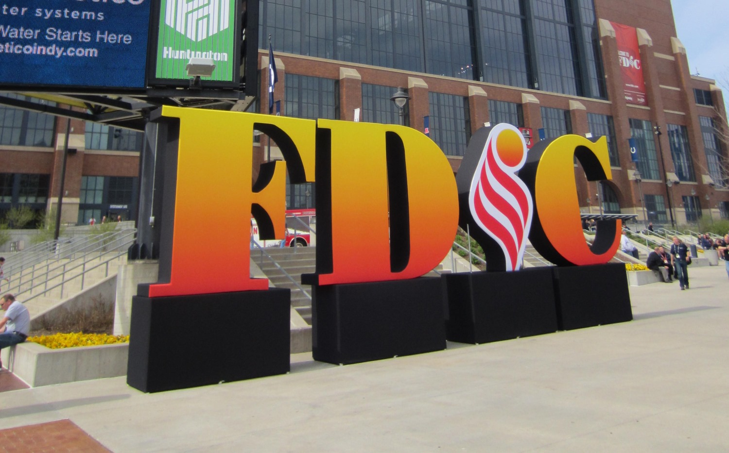Reflections from FDIC 2016