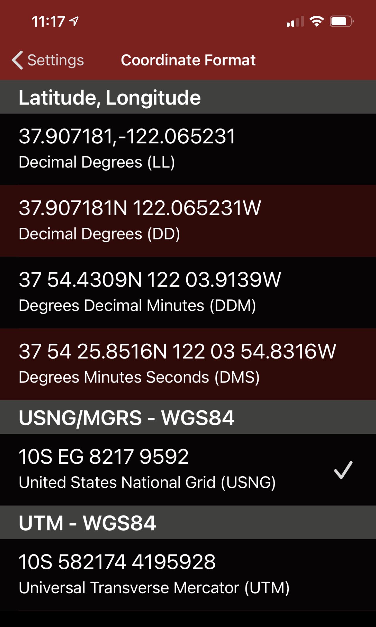 TC Mobile 2.5 Release